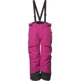 Isbjörn Junior Offpist Ski Pants Smoothie